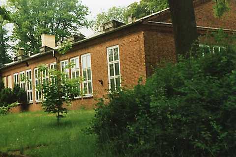 Seitenansicht OV Stralsund 1991