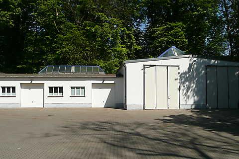 Nebengebäude 2011 OSRA
